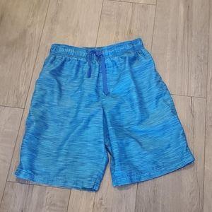 Boys Swim Trunks Size Large